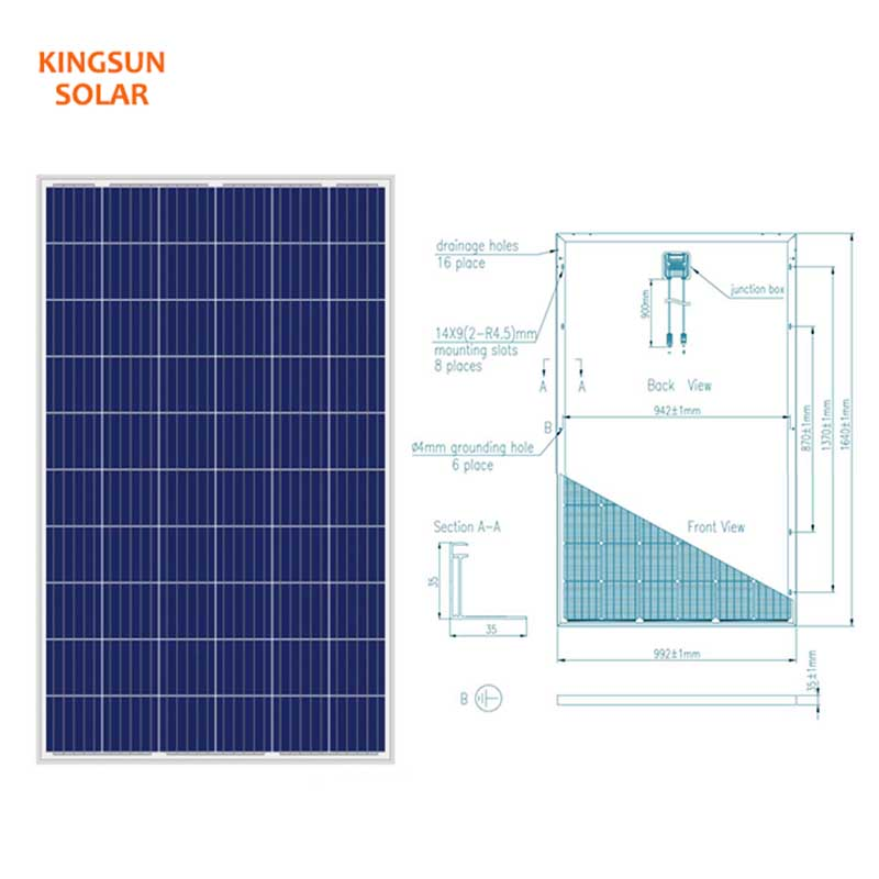 Wholesale solar cells and panels company for powered by-2