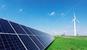 BIG-SOLAR-PANEL-PROVIDES-POWER