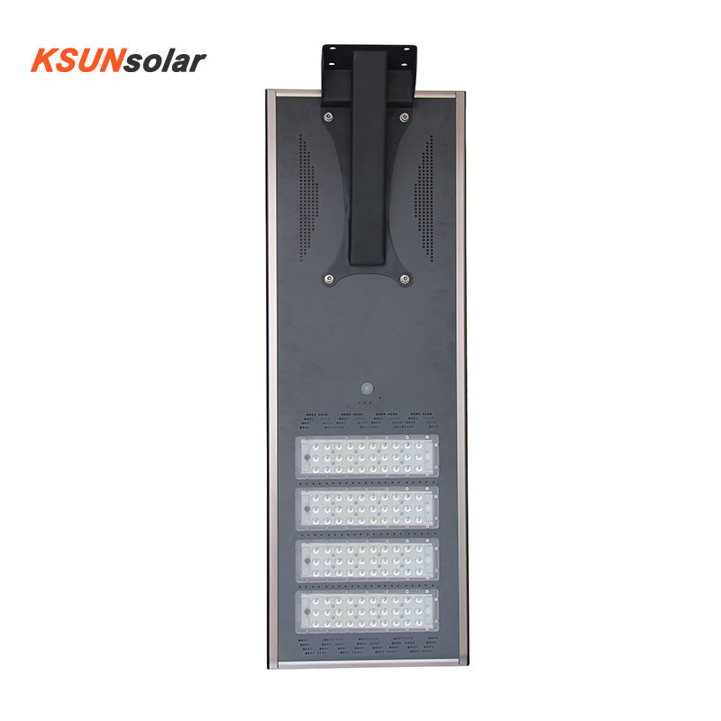 70W All in on Solar Street Light Solar AIO Street Light