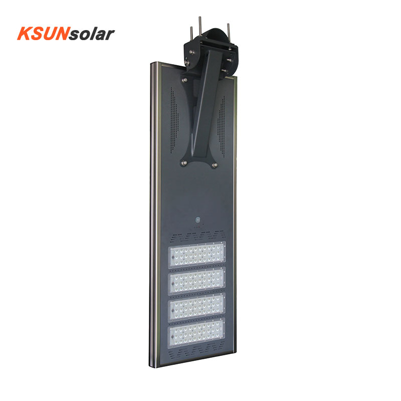 KSUNSOLAR solar powered led street lights price factory for Energy saving-1