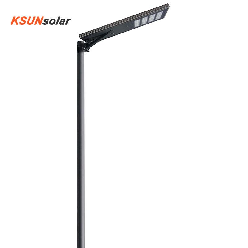 KSUNSOLAR solar powered led street lights price factory for Energy saving-2
