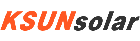 Logo | KSUN Solar Products