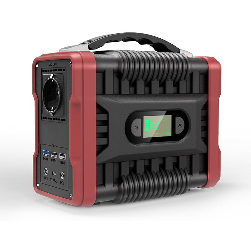 Best rechargeable portable power generator company for Environmental protection-1