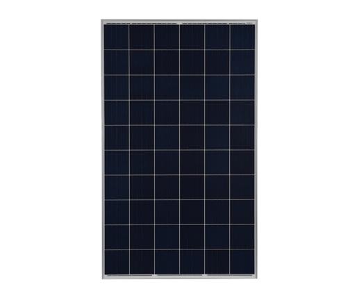 255W-275W Polycrystalline Silicon Solar Panel / Module