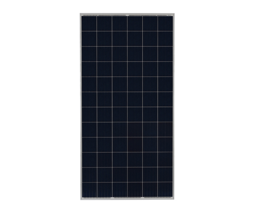 305W-325W Polycrystalline Silicon Solar Panel multi-solar module