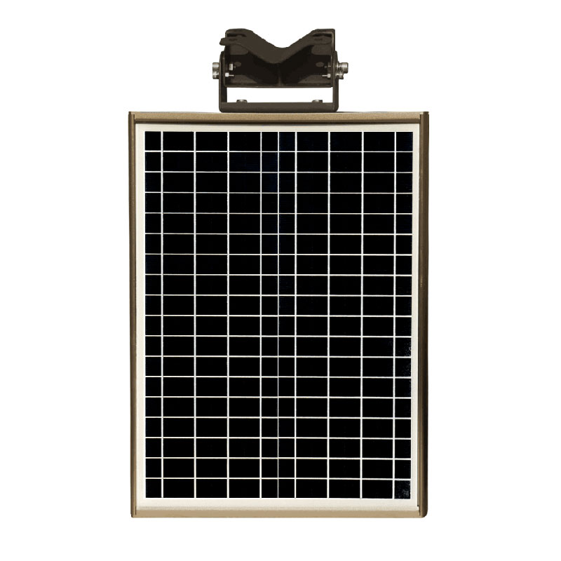 Top solar powered led street lights price factory for Environmental protection-1