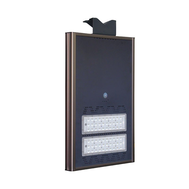 Top solar powered led street lights price factory for Environmental protection-2