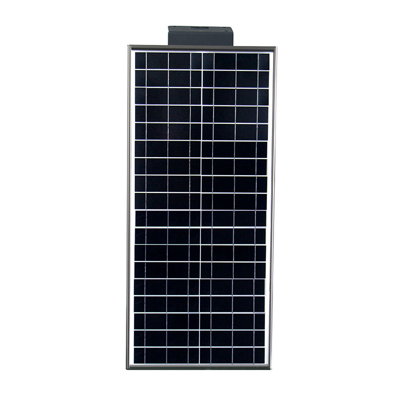 Latest solar powered street lights manufacturers Supply for Power generation-1