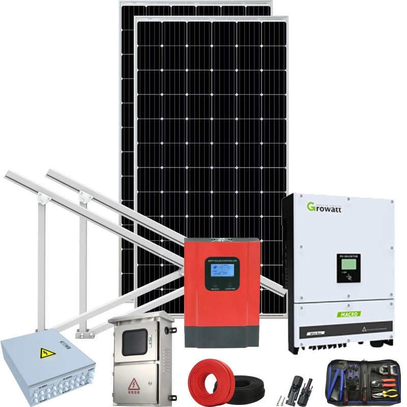 KSUNSOLAR Wholesale solar energy equipment for business for powered by-1