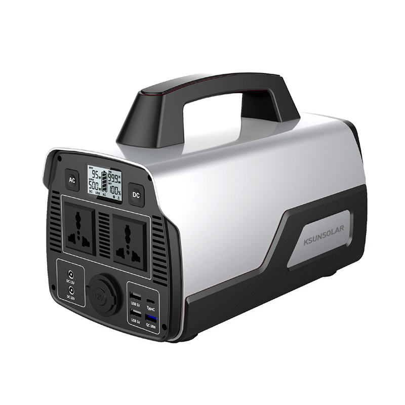 High-quality portable power unit for Environmental protection-2