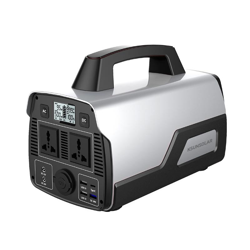 KSUNSOLAR Custom portable power station best Suppliers for Environmental protection-2