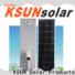 KSUNSOLAR Latest solar powered led lights company for Energy saving
