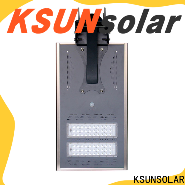 Wholesale street light with solar power for business for Energy saving