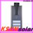 KSUNSOLAR solar street light Suppliers For photovoltaic power generation