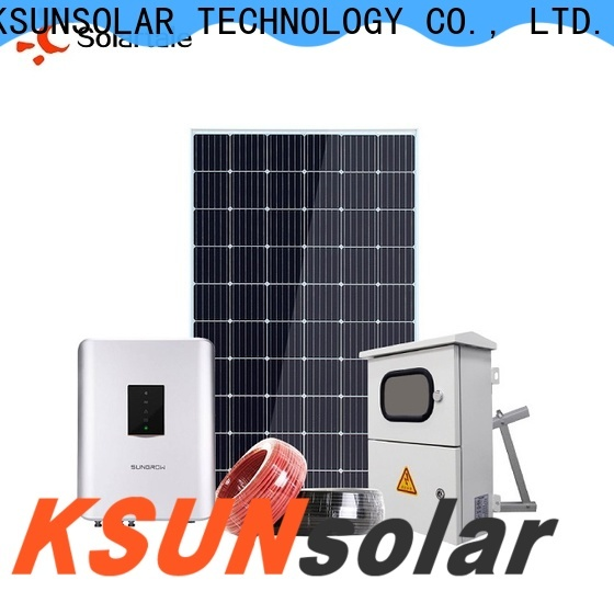 Wholesale home solar system for Power generation