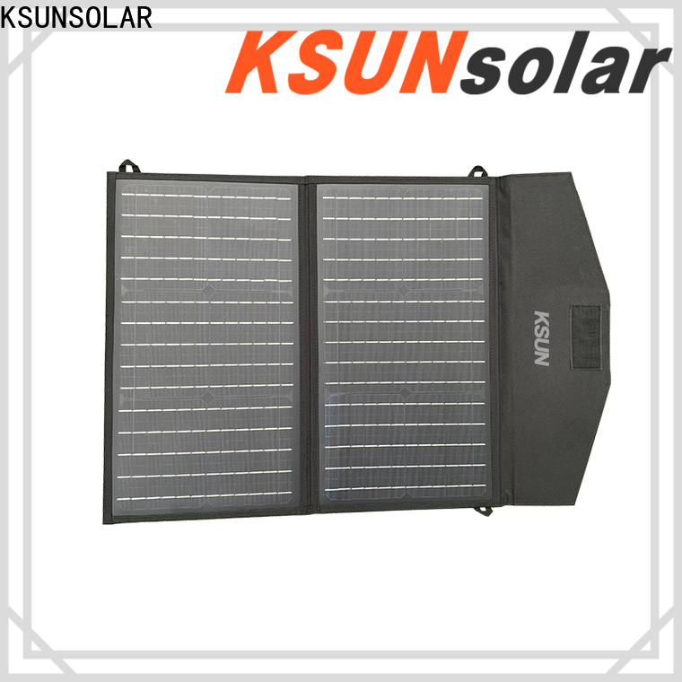KSUNSOLAR solar power products company for powered by