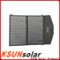 High-quality solar panel manufacturers company for Power generation
