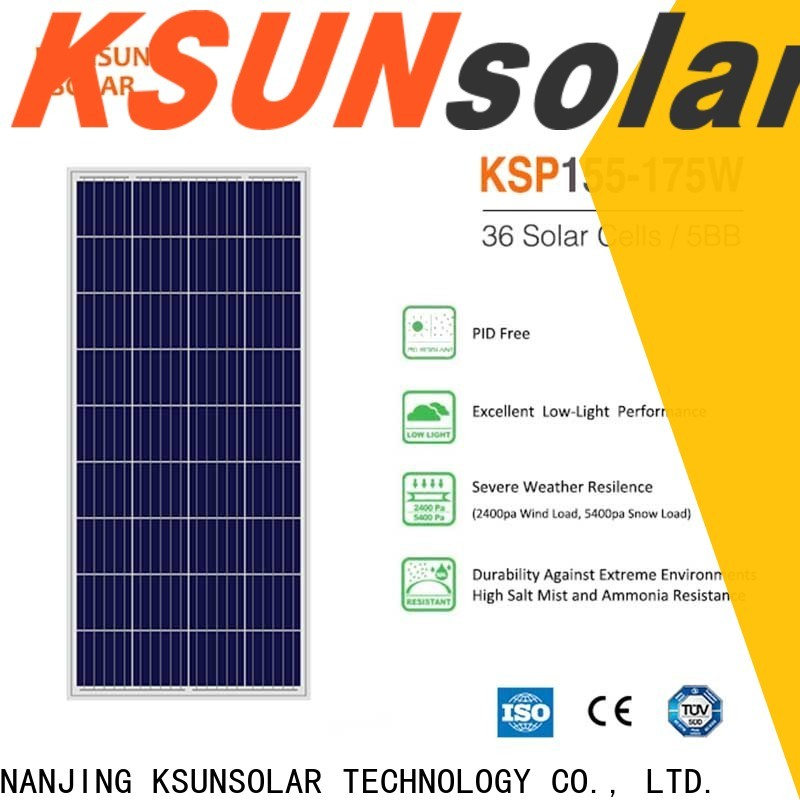 High-quality multi-solar panel manufacturers for Environmental protection