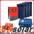 KSUNSOLAR Wholesale solar system equipment factory for Environmental protection