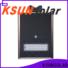 KSUNSOLAR solar powered street lights price Supply For photovoltaic power generation