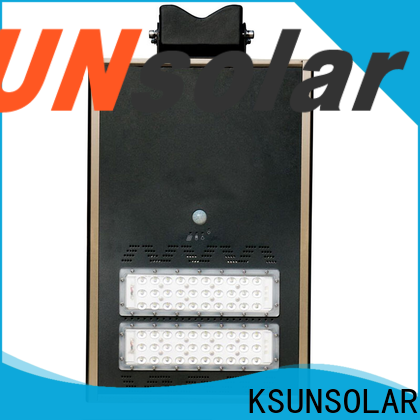 Custom solar street light for sale factory for Energy saving