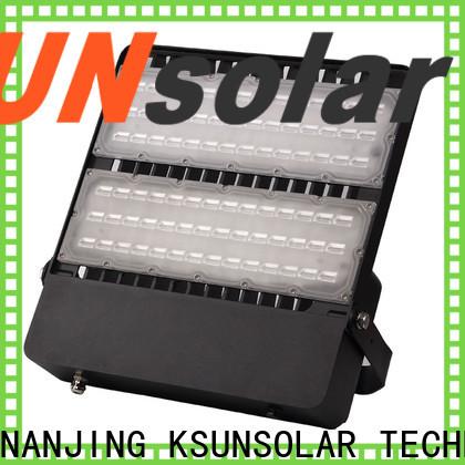 KSUNSOLAR Custom super bright solar flood lights for powered by