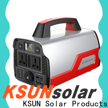 KSUNSOLAR solar equipment companies for business for powered by