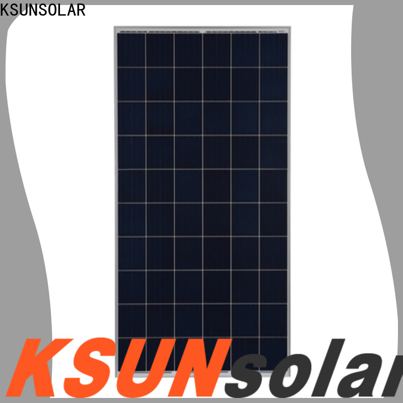 Top solar energy panel For photovoltaic power generation