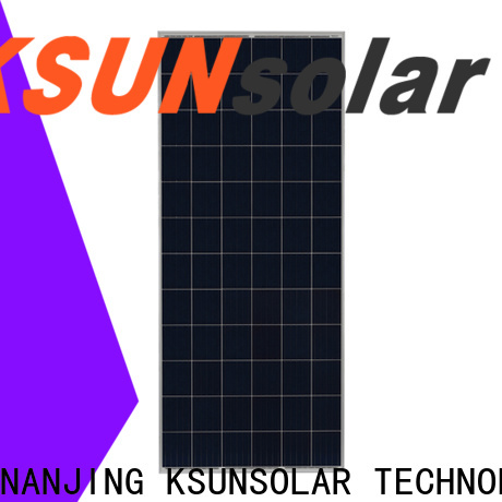 Best polycrystalline solar panels for sale Suppliers for Environmental protection
