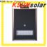 KSUNSOLAR solar powered street lights for sale factory for Power generation