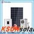 New off grid solar power kits Supply for Energy saving