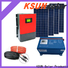 Best off grid solar energy systems Suppliers for Environmental protection