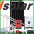KSUNSOLAR solar equipment factory For photovoltaic power generation