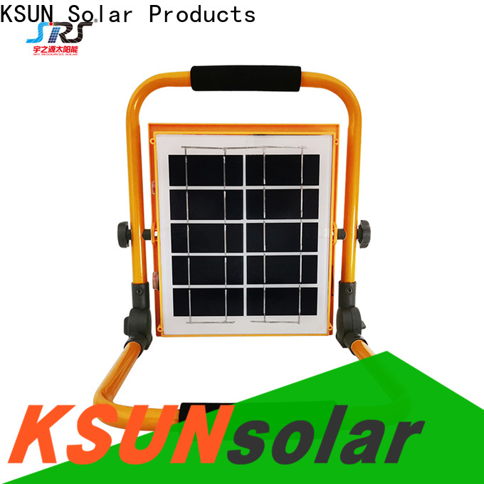 High-quality solar led flood lights For photovoltaic power generation