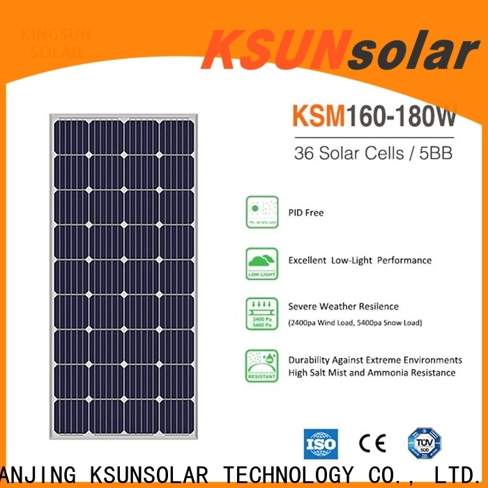 Wholesale solar panel modules manufacturers for Environmental protection