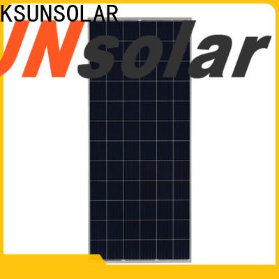 KSUNSOLAR solar energy panels Suppliers for Power generation