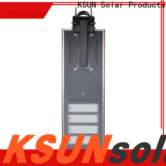 Wholesale solar street light supplier manufacturers for powered by