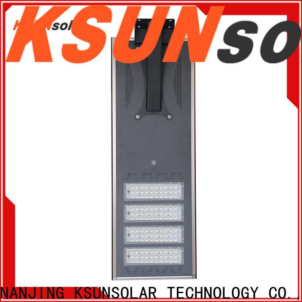 Latest solar street light for sale for business for Power generation