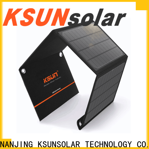 KSUNSOLAR solar charger Supply For photovoltaic power generation