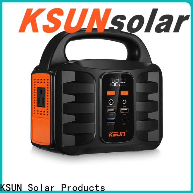 KSUNSOLAR Wholesale solar energy products price manufacturers for Energy saving