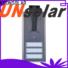 solar street lighting for business for Energy saving