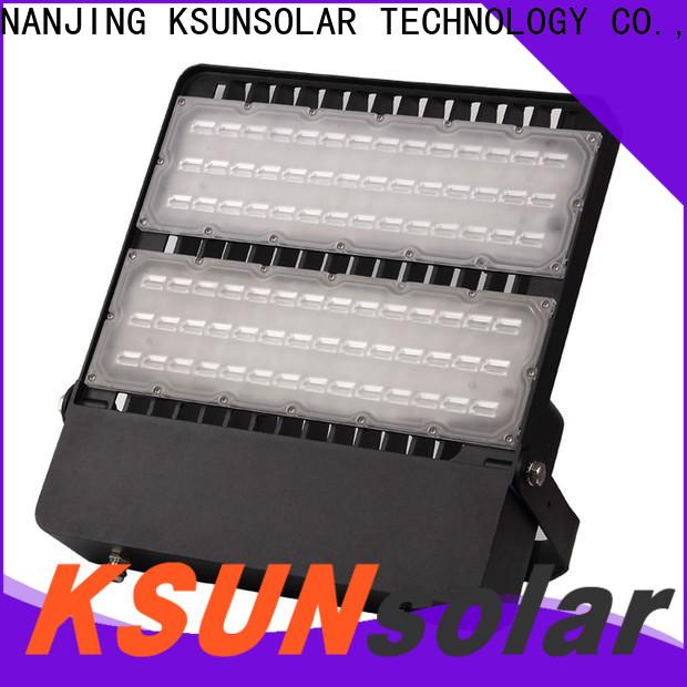 Best outdoor solar flood lights company for Energy saving