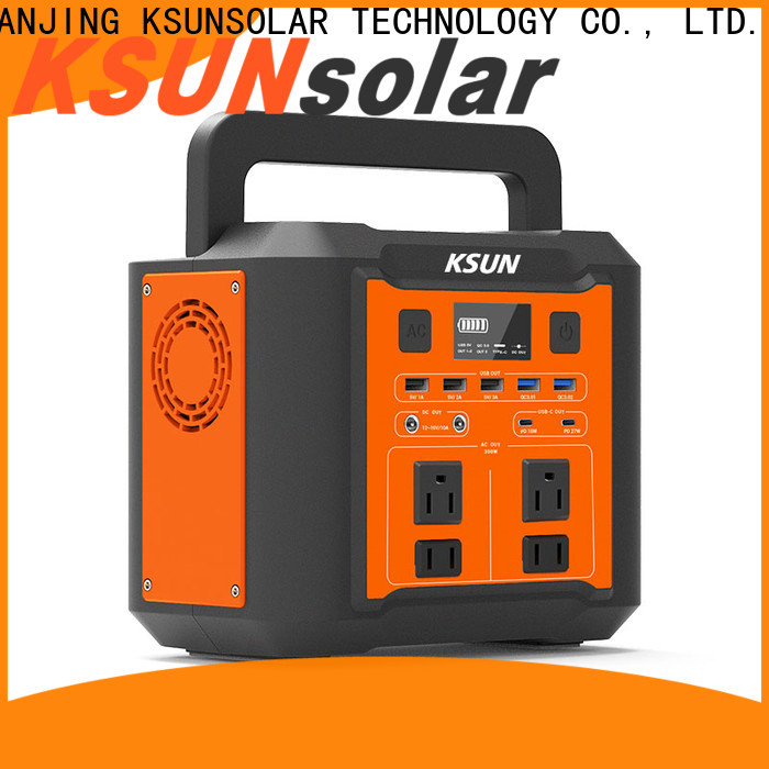 KSUNSOLAR High-quality solar power companies company for Environmental protection