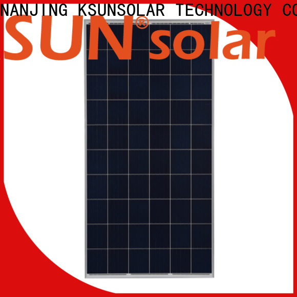 Best poly panel manufacturers company For photovoltaic power generation