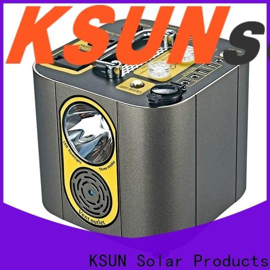 Custom portable power station solar power generator portable solar power system portable solar power generator portable solar power bank For photovoltaic power generation