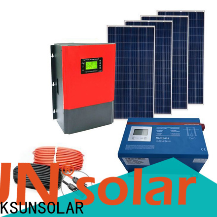 KSUNSOLAR solar module Suppliers For photovoltaic power generation