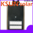 Latest street light with solar power company for powered by