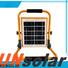 solar lights flood light company for Energy saving