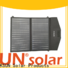 High-quality solar panel manufacturers factory for powered by