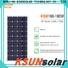 KSUNSOLAR photovoltaic module company For photovoltaic power generation